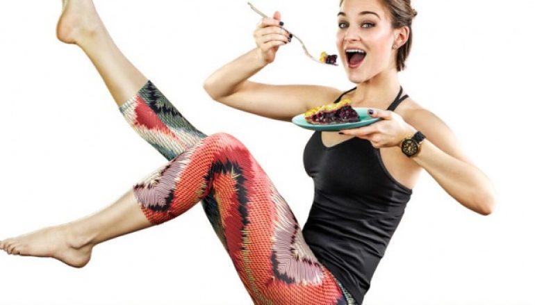 Yoga giúp thân hình gợi cảm