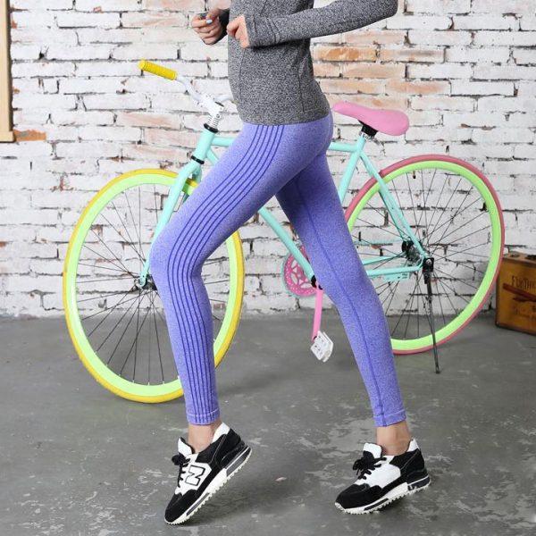 quần legging elastic