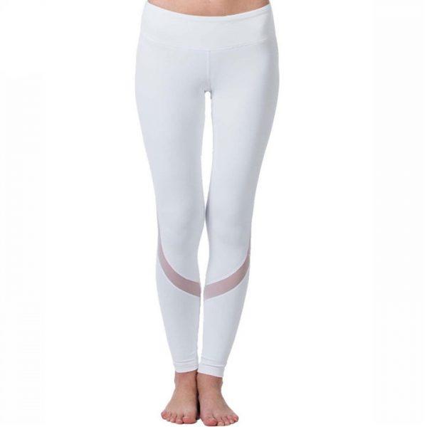 quần legging 360s sturdy trắng