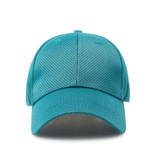 mũ lưỡi trai 360s berenices xanh ngọc