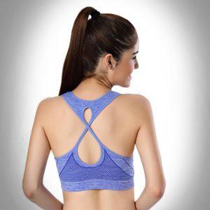 áo bra thể thao 360s standing violet