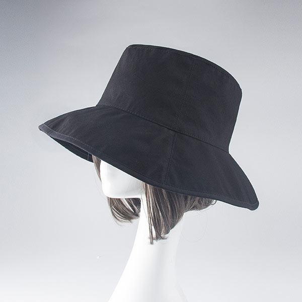 mũ rộng vành pattern