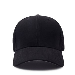 mũ lưỡi trai 360s retic đen