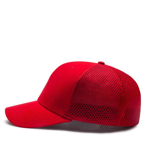 mũ lưỡi trai 360s retic đỏ
