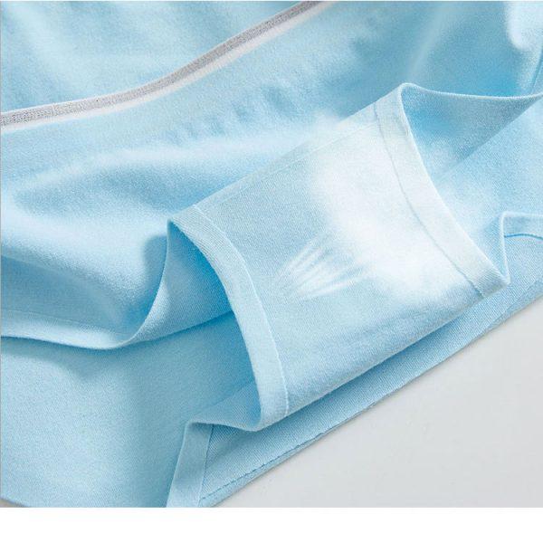 quần lót nữ cotton Breathe