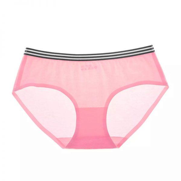 quần lót nữ cotton Breathe rosy