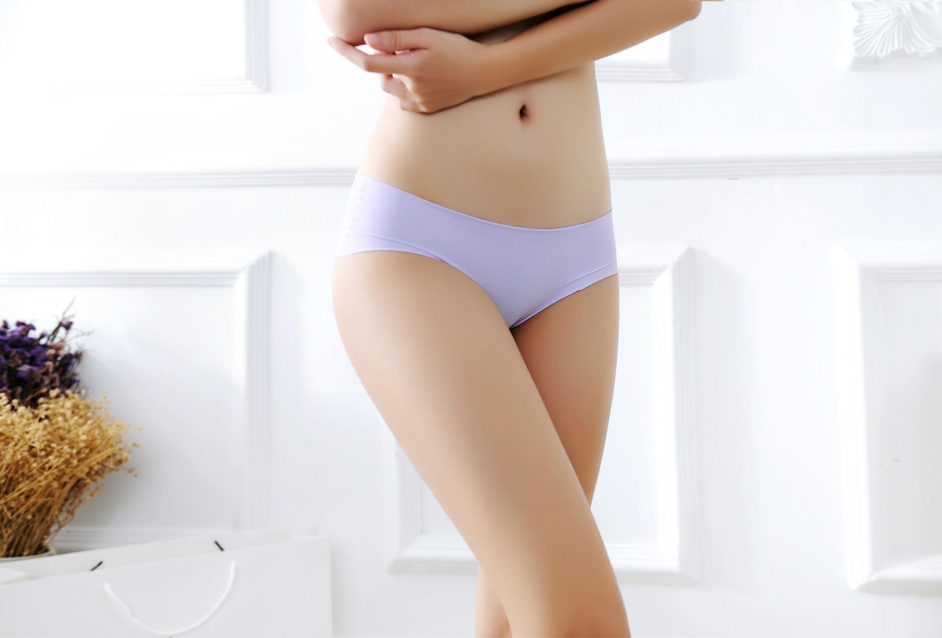 quần lót nữ camio lt lavender