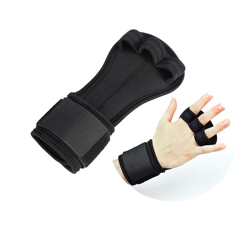găng tay tập gym crossfit extra