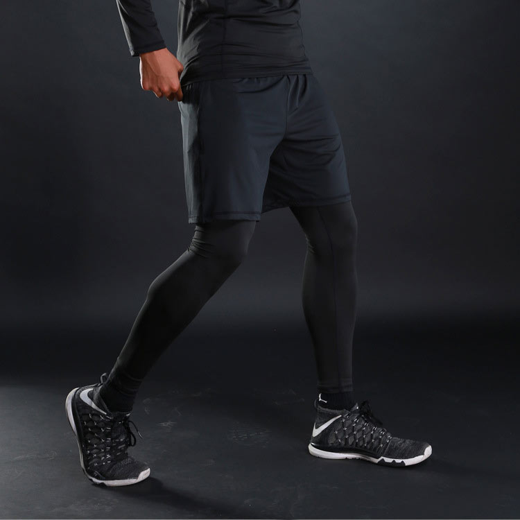 quần legging nam f60