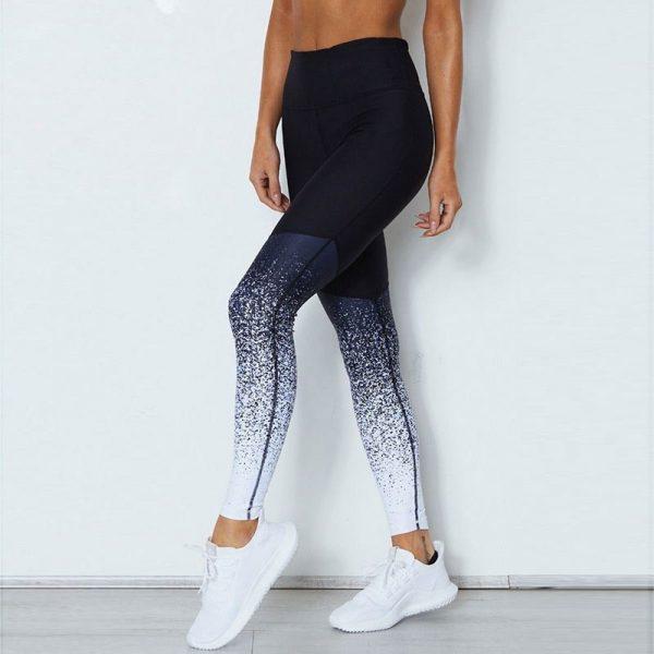 quần legging 360s galaxy