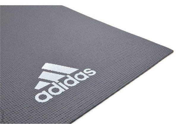 thảm tập yoga Adidas 10400 Dark Grey