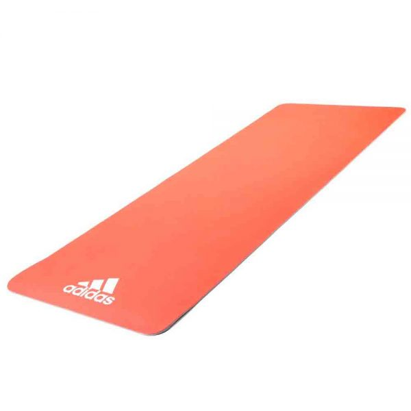 Thảm tập yoga Adidas 10600 flash red