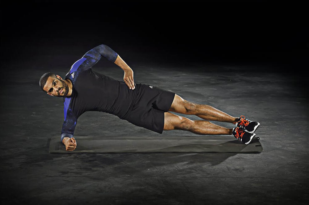 thảm tập yoga adidas nbr 12236 8mm