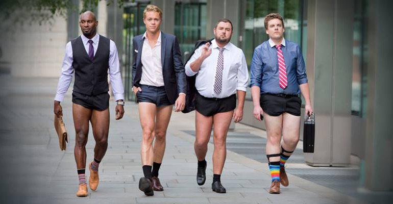 Cách chọn quần shorts nam