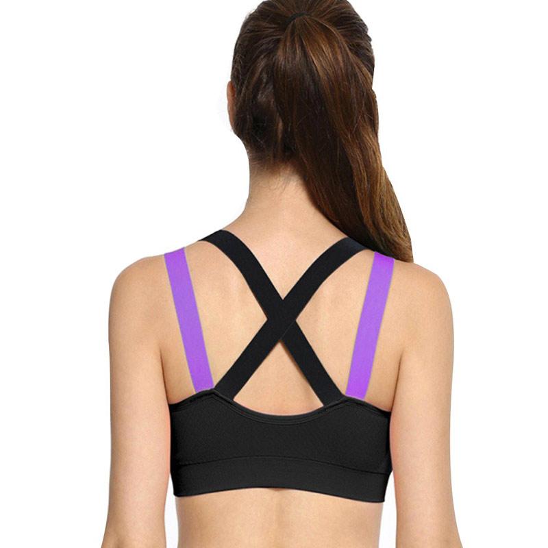 áo bra 360s motion đen