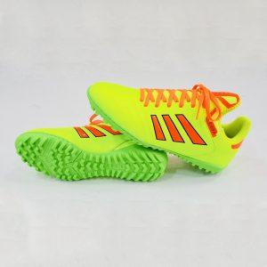 Giày bóng đá nhân tạo Copa màu dạ quang