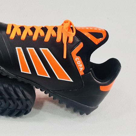 Giày bóng đá nhân tạo Copa màu đen