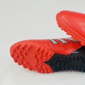 Giày bóng đá nhân tạo Copa màu đỏ