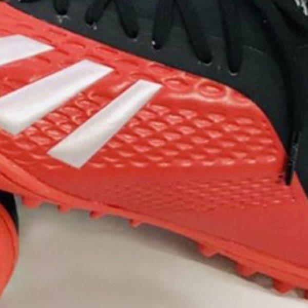 Giày mira05 màu đỏ