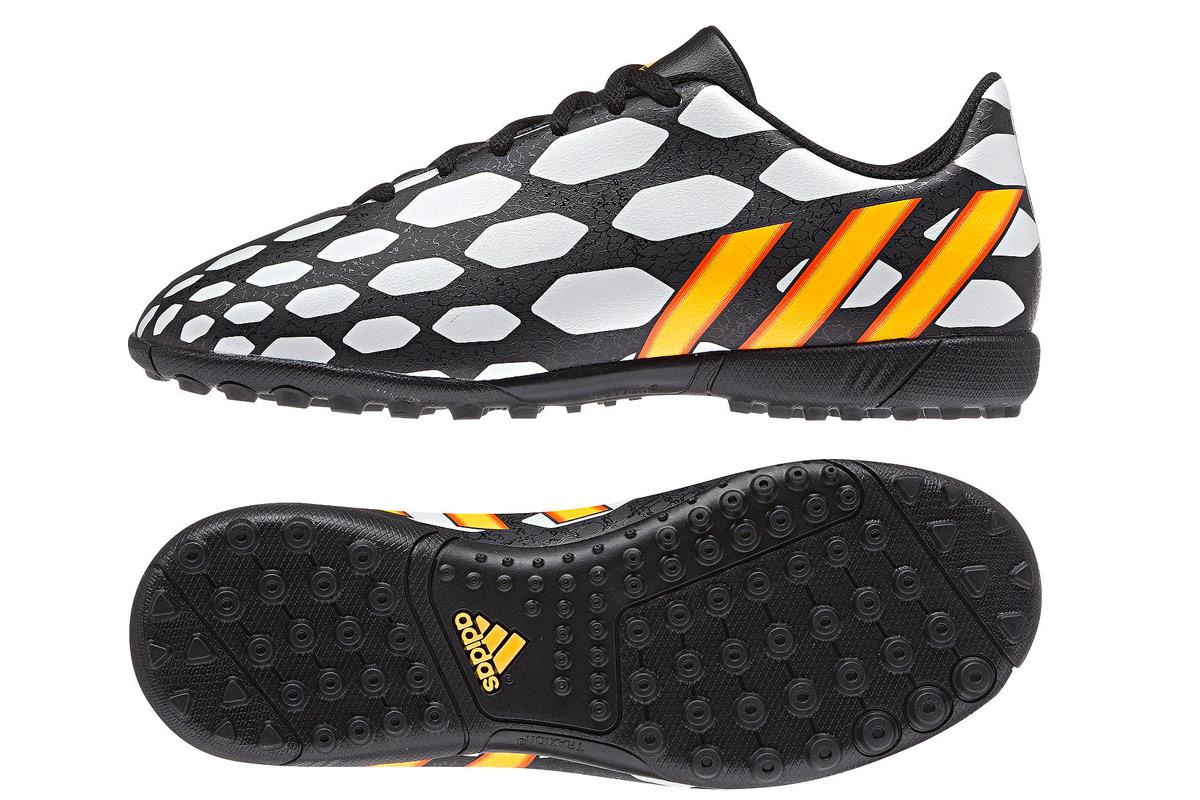 giày bóng đá cỏ nhân tạo TF