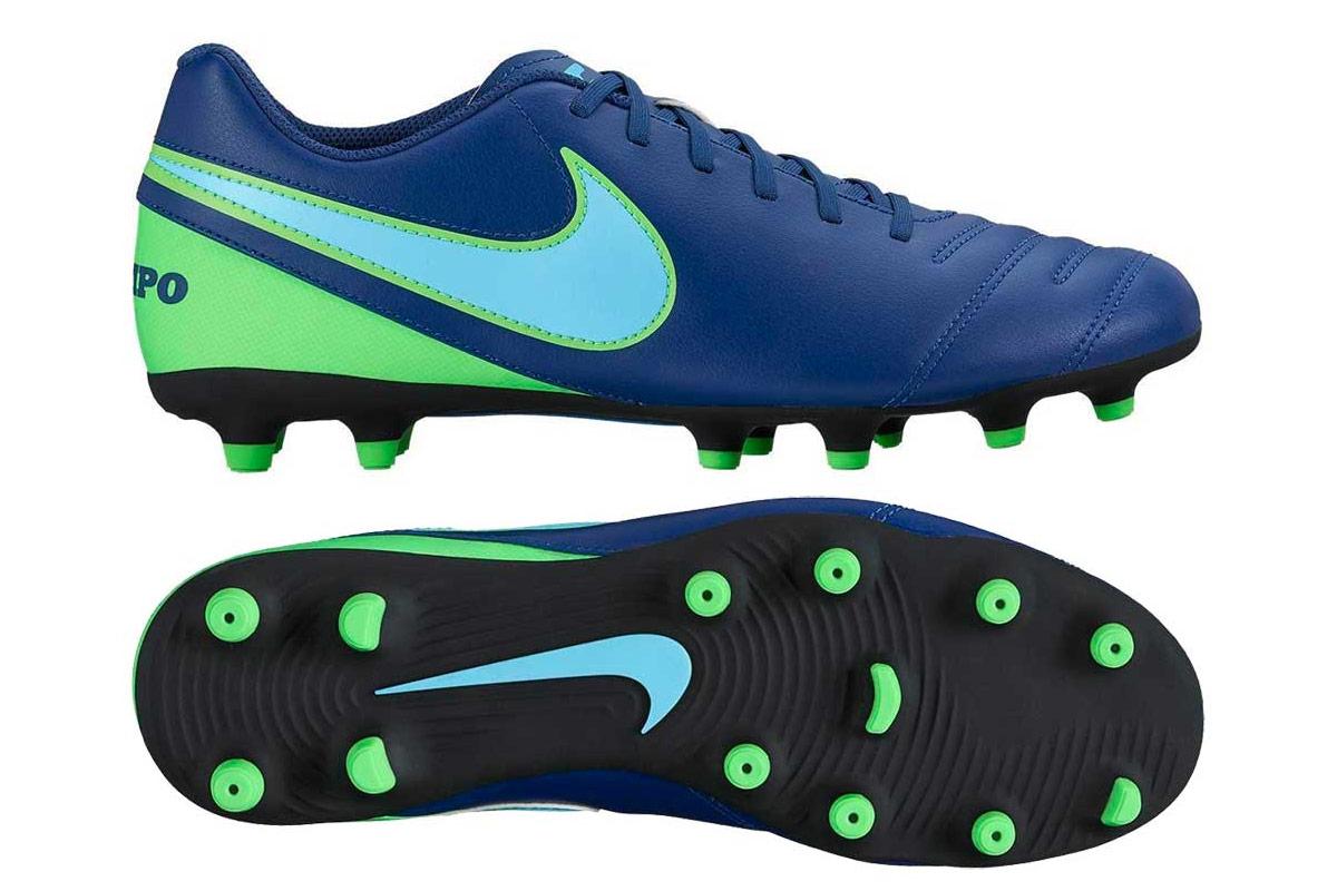 giày bóng đá cỏ tự nhiên FG