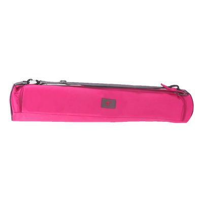 Túi đựng thảm yoga pido màu hồng