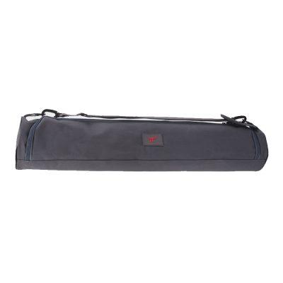 Túi đựng thảm yoga pido màu xám