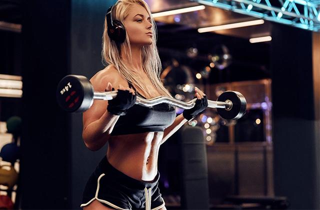 5 lý do khiến găng tay tập gym không thể thiếu với gymer