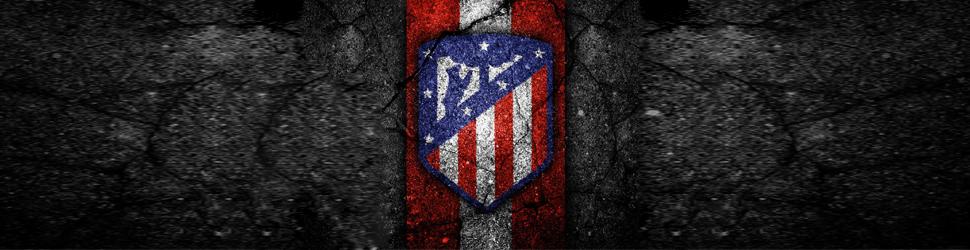 Banner top atletico