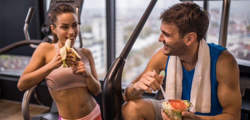 4 loại thực phẩm nên ăn trước khi tập gym bạn biết chưa