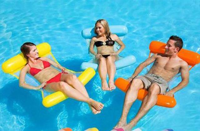 Chuẩn bị đồ dùng gì để tắm sau khi bơi lội
