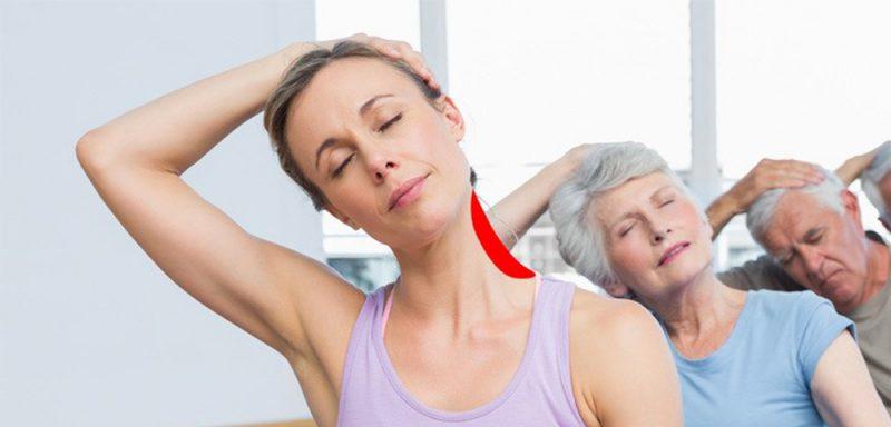 Dân công sở thoát cảnh đau vai gáy nhờ giải pháp yoga