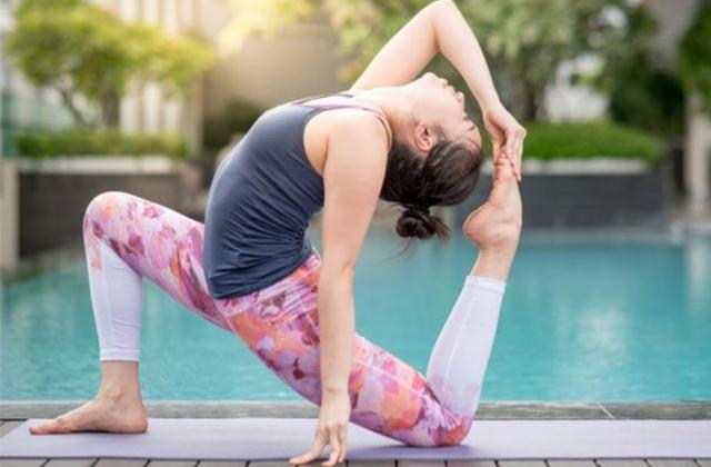 Hít thở như thế nào cho đúng trong tập luyện Yoga
