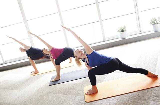 """Private: Thoát danh """"nấm lùn"""" với các bài tập Yoga tăng chiều cao"""