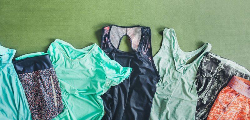 Tranh cãi quanh việc có nên chọn quần áo tập gym đắt tiền