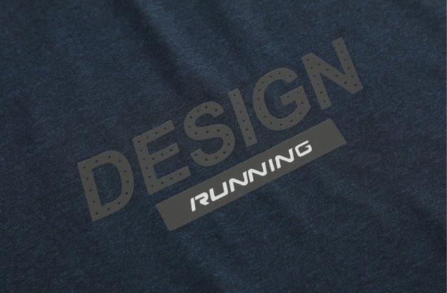 Áo thun thể thao design