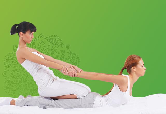 Yoga trị liệu giúp phục hồi chấn thương