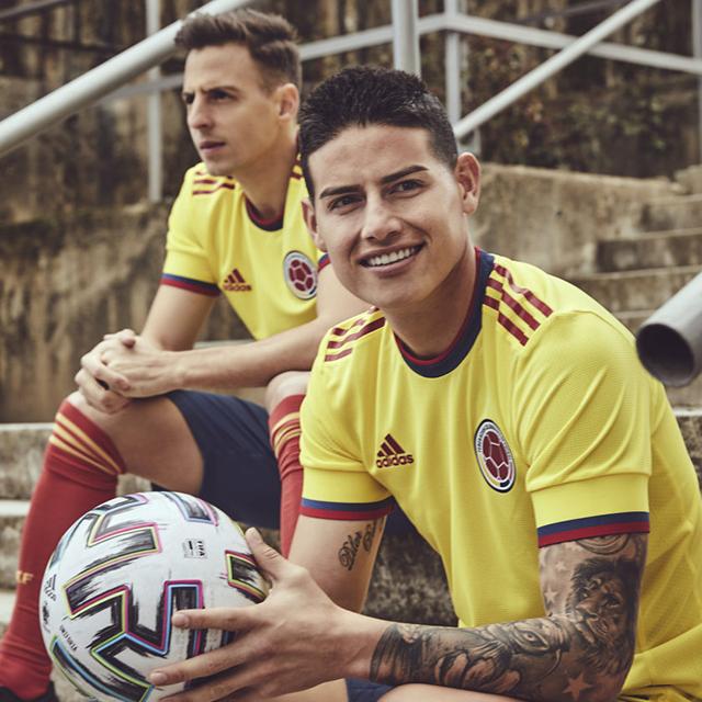 Áo đội tuyển colombia sân nhà hàng thái lan